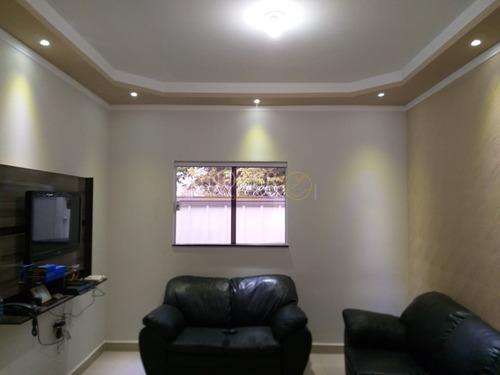 Imagem 1 de 8 de Apartamento Padrão Em Franca - Sp - Ap0623_rncr