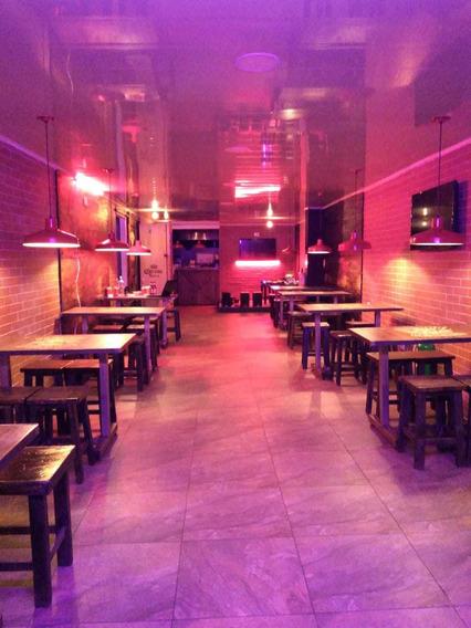 Restaurante Bar Zona Rosa