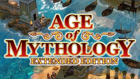 Age Of Empires Mythology Extended Edition Pc