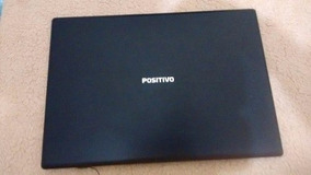 Carcaça Para Notebook Positivo S1991 Leia Anuncio