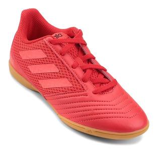 Chuteira adidas Predator 19 Futsal Masculina - Original