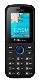Celular Barato Cellacom M137 - Azul - Simil Nokia 1100