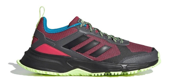 adidas Zapatilla Trailrunning Mujer Rockadia Trail 3.0