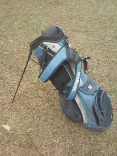 Bolso Palos De Golf Wilson