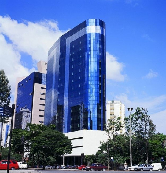Aluguel Sala Av. Brasil - 8701