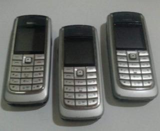 Nokia 6020 Original Claro -gsm,câmara,usado Em Ótimo Estado!