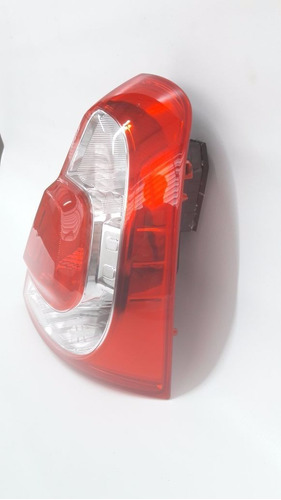 Faro Trasero C/portalampara Renault Clio 1.2 Mío Expression