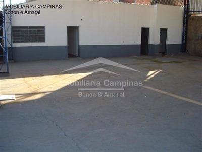 Barracão À Venda Em Jardim Terras De Santo Antônio - Ba007086