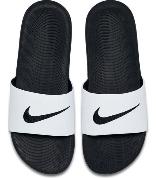 2 Pares De Chinelos Nike Kawa Slide