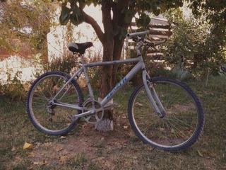 Bicicleta Mountain Bike Vintage