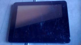 Tablet Infoscape ( Para Retirada De Peças )