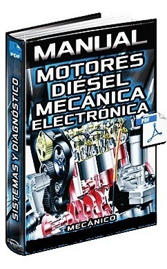Manual Motores Diesel Sd, Tdi Y Sdi