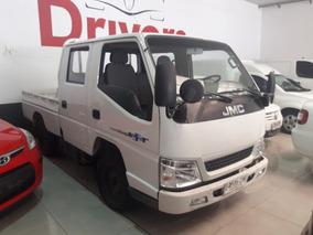 Jmc Nhr Doble Cab. 2017 U$s 15900 Dta. Iva Financia Permuta