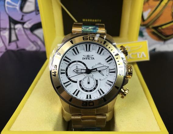 Relógio Invicta Pro Diver 22589 Original Dos Estados Unidos