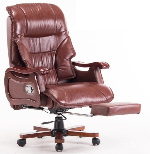 Sillones Puff Ps4 Ejecutivo Gerencial Presidencial Odin