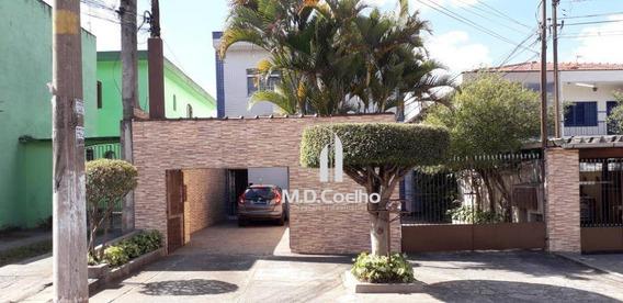Sala Para Alugar, 36 M² Por R$ 1.100,00/mês - Jardim Bom Clima - Guarulhos/sp - Sa0065