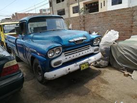 Remato Pick Up Chevrolet