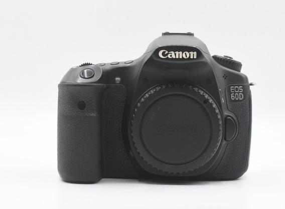 Canon 60d (revisada)