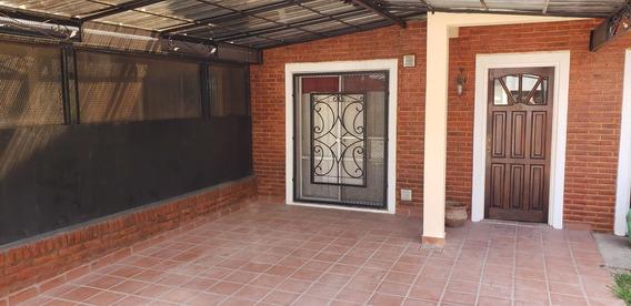 Duplex En Barrio Cerrado San Rafael