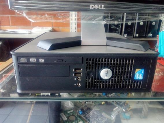 Dell Optiplex 780 Em Ótimo Estado 4gb Gb 320