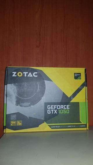 Placa De Video Zotac Nvidia Gtx 1050 2gb