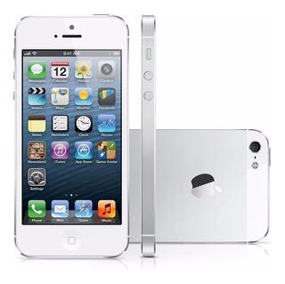 Apple iPhone 5 16gb Original Nfe 1gb Ram | Novo