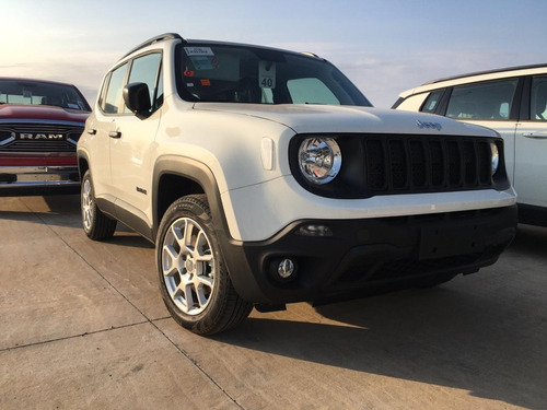 Jeep Renegade Sport Mt5 Jmn