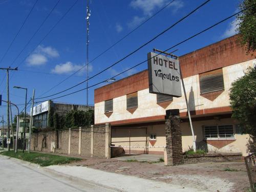 Venta De Hotel En Parque Industrial