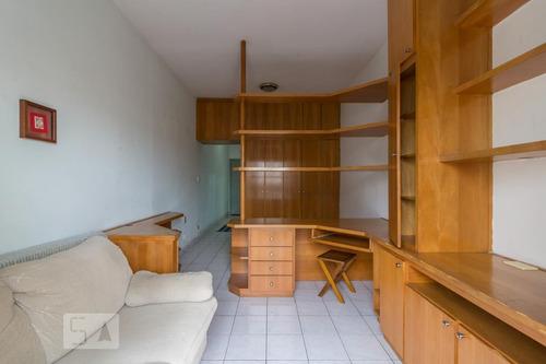 Apartamento Para Aluguel - Bom Retiro, 1 Quarto,  47 - 892817484