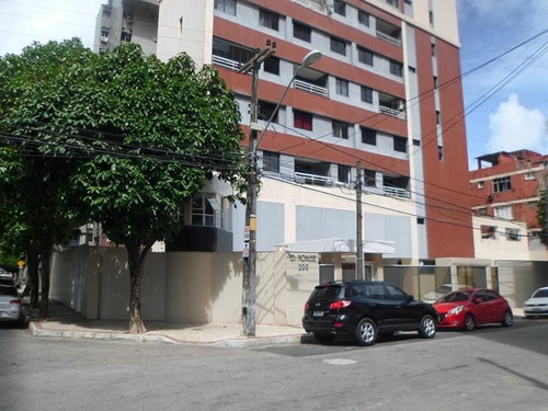 Imagem 1 de 25 de Apartamento Para Alugar Na Cidade De Fortaleza-ce - L13592