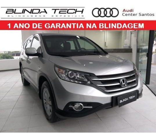 Honda Crv 2.0 Lx 4x2 16v Flex 4p Automático
