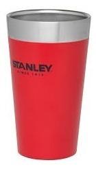 Vaso Termico Stanley 2282 Acero Inoxidable Sin Tapa 473ml X2