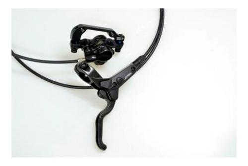 Imagen 1 de 5 de Set De Frenos A Disco Hidraulicos Awa - Bicicleta