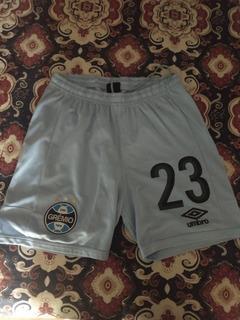 Camisas De Futebol E Shorts De Futebol ( Materiais De Jogos)