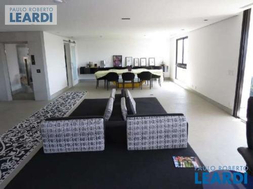 Imagem 1 de 15 de Apartamento - Jardim Paulistano  - Sp - 506644