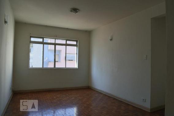 Apartamento No 7º Andar Com 1 Dormitório - Id: 892948269 - 248269