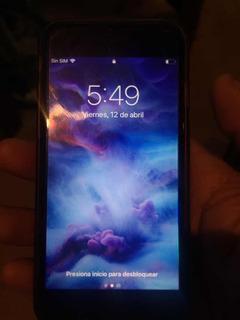 iPhone 7 De 256gb Black