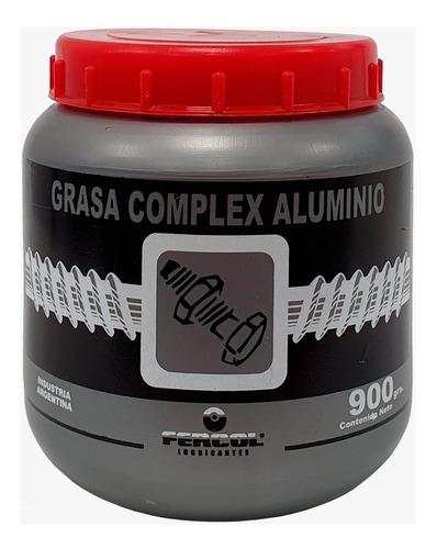 Grasa Fercol Complex Aluminio 900 Gr