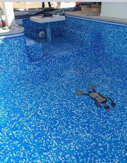 Mosaico Azulejo Veneciano Mezcla Combinado Promo $265/m2