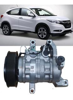 Compresor Honda Hrv 2015 En Adelante