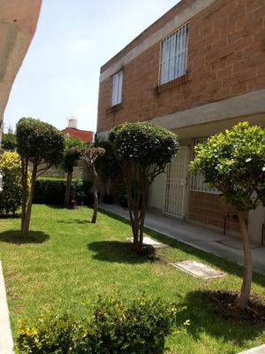 Casa En Venta Bulevares Del Lago, Nicolas Romero