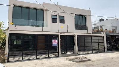 2 Casas En Renta Modernas Excelente Ubicacion