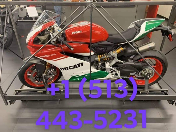 Ducati Panigale 1299 Special Edition