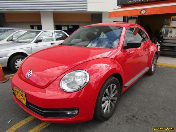 Volkswagen Beetle Design 2.5 Tp 2p Fe