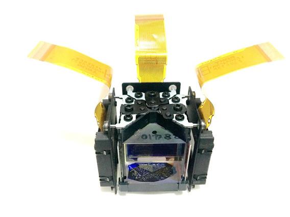 Prisma 3 Lcd Do Projetor Sony Vpl Cs5