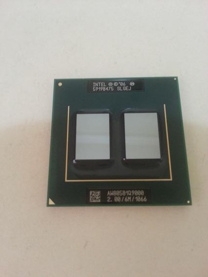 Processador Intel Core 2 Quad Q9000 2.00ghz (pga478)