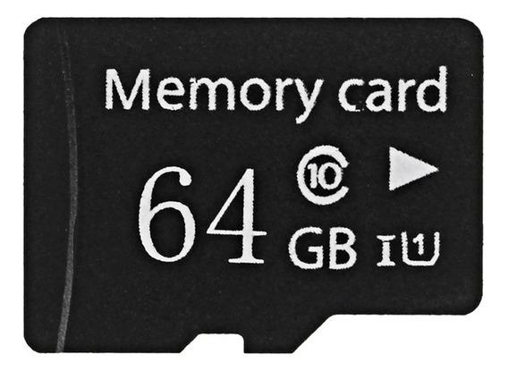 Bakeey 64gb Classe 10 Cartão De Memória Flash De Armazenamen