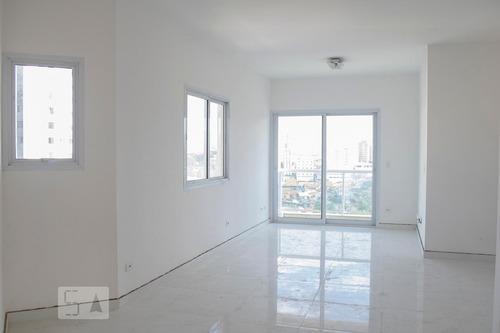 Apartamento À Venda - Água Fria, 3 Quartos,  93 - S893080357