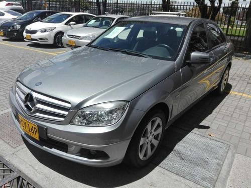 Mercedes-benz Clase C C 180 Turbo