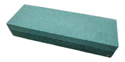 Imagen 1 de 5 de Piedra Afilar 20x5x2.5cm Grano Oxido Aluminio Ferreteronline